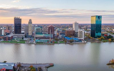 The Best Places to Start a Business in Ohio