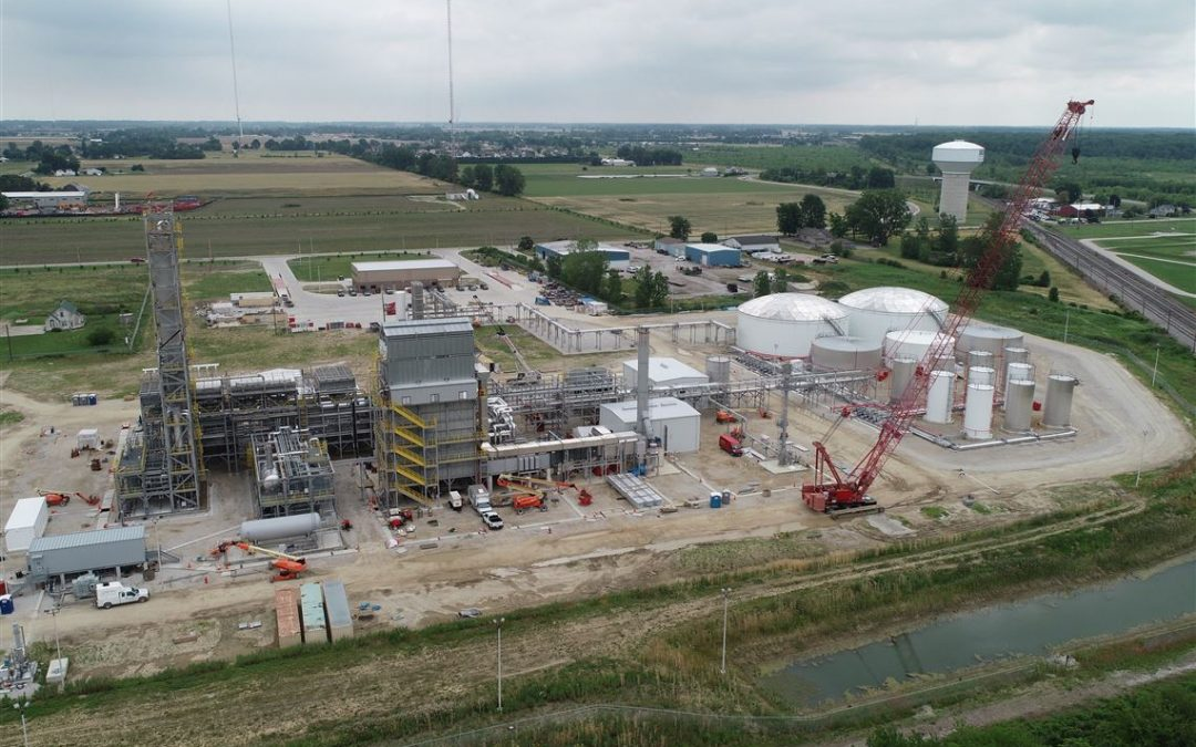 New Alpont plant plans to keep distribution local