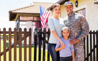 Oregon Nationally Recognized as One of the Most Affordable Cities For Veteran Homebuyers