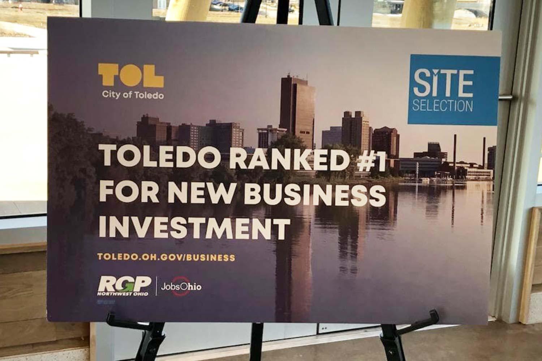 Toledo Rank