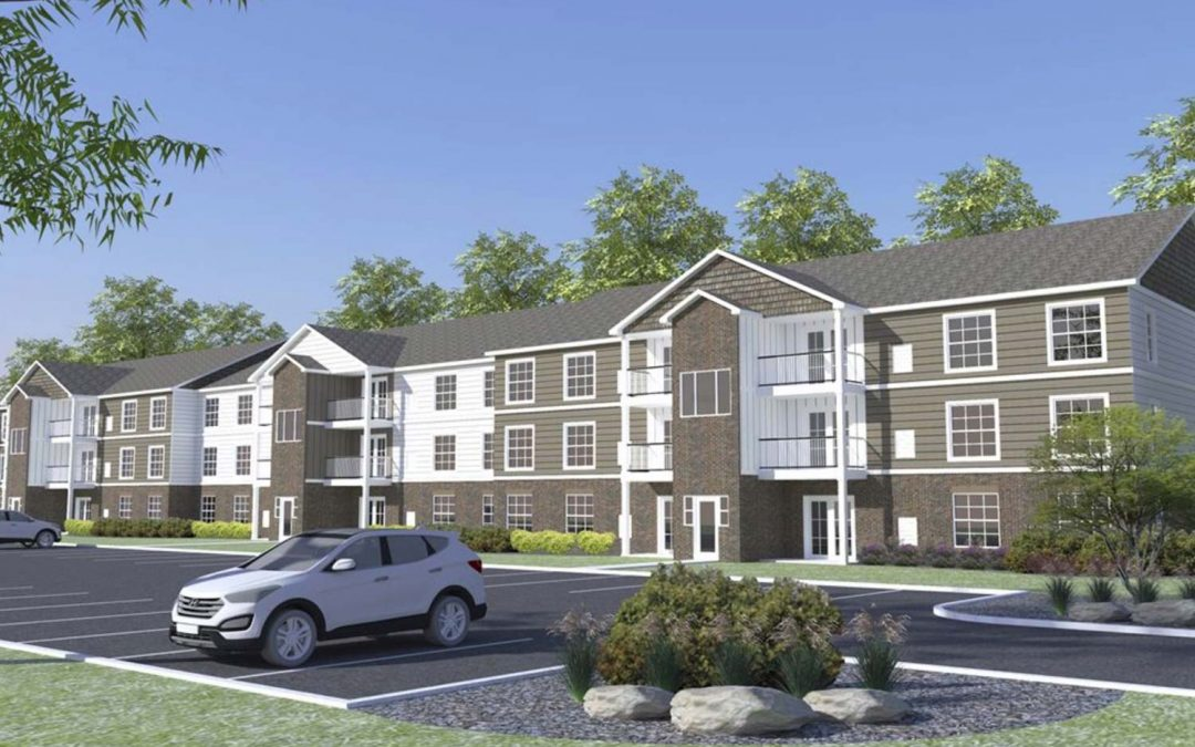 Oregon to Review Design for New Apartment Complex