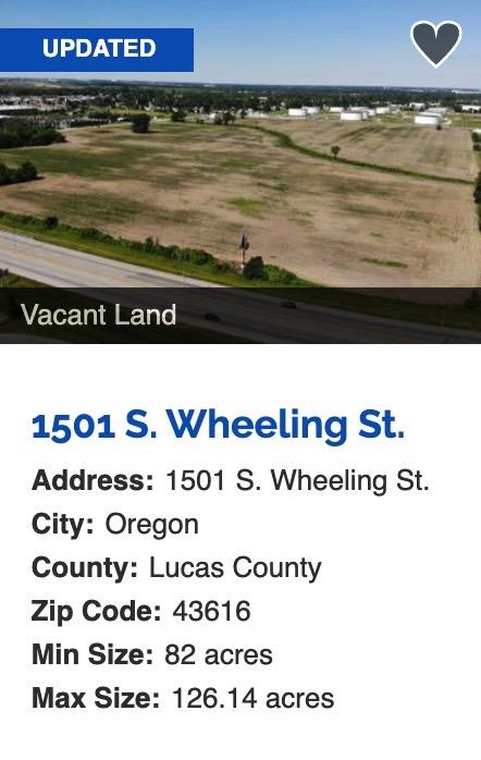 1501 S. Wheeling St.