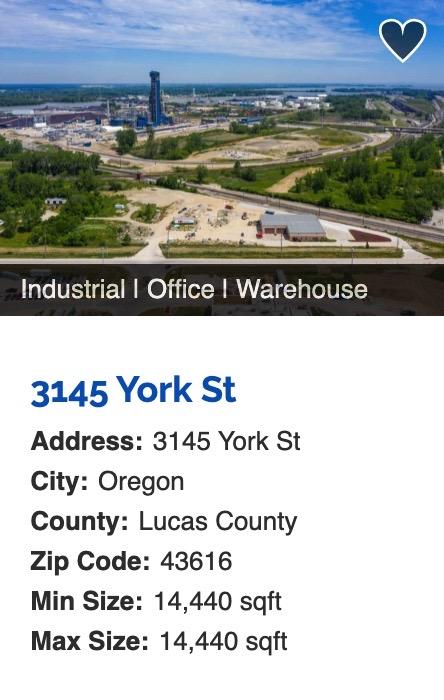 3145 York St
