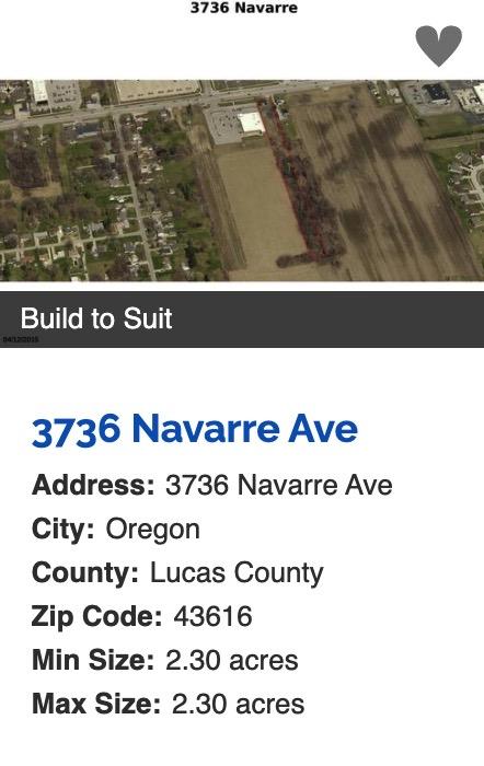 3736 Navarre Ave