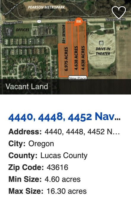 4440, 4448, 4452 Navarre Avenue