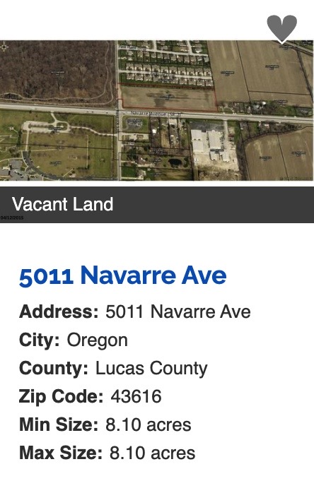 5011 Navarre Ave