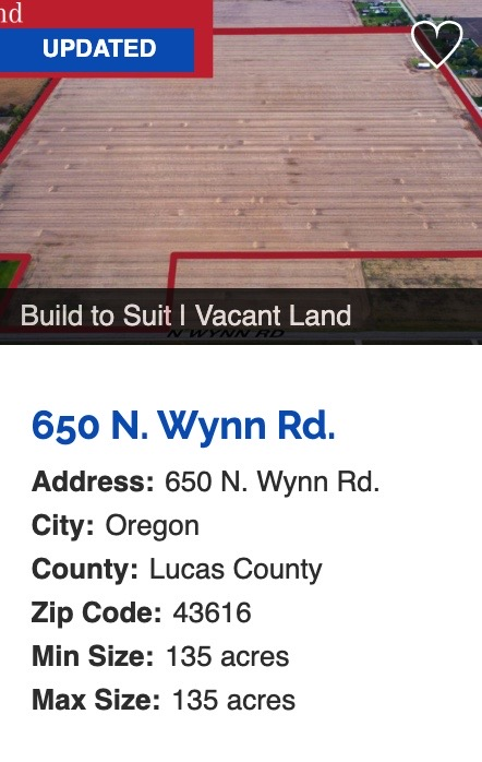 650 N. Wynn Rd.