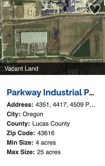 Parkway Industrial Park