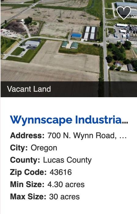 Wynnscape Industrial Park