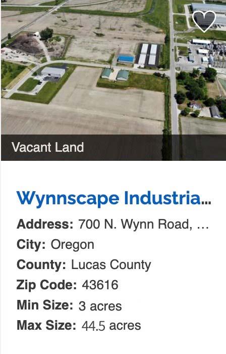 Wynnscape Industrial